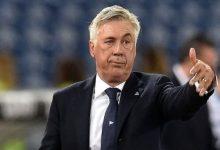 صورة أنشيلوتي يحدد موقف هازارد و بيل من المشاركة مع ريال مدريد
