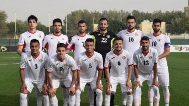 صورة هدف في اللحظات الأخيرة يقلب حسابات التأهل للاولمبي اليمني