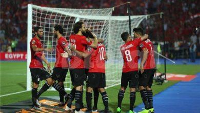صورة إعلان القائمة المبدئية لمنتخب مصر لبطولة كأس العرب