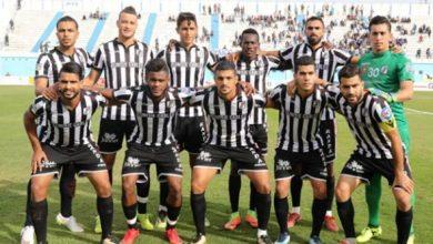 صورة مباراة العودة لكأس الاتحاد الأفريقي بين الصفاقسي التونسي وباييلسا النيجيري