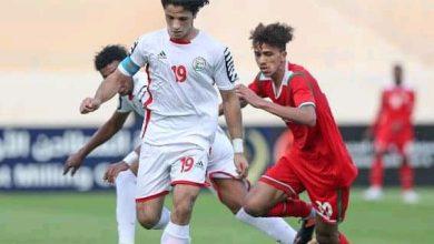 صورة محمدوه يصل الدوحة اليوم ويلتحق بالمنتخب الأولمبي